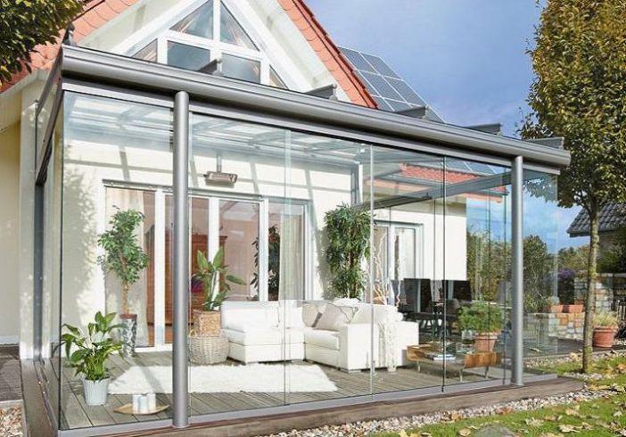 Sichtschutz Glas Garten war beste ideen für ihr haus design ideen